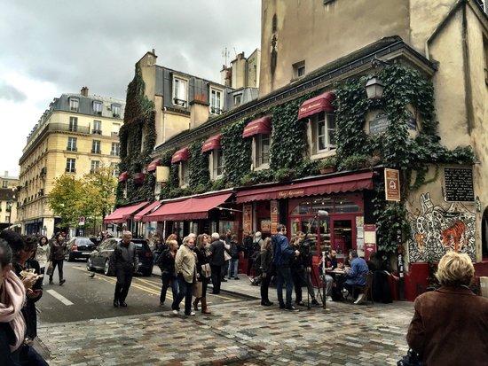 Hotel De Nice Paris Marais