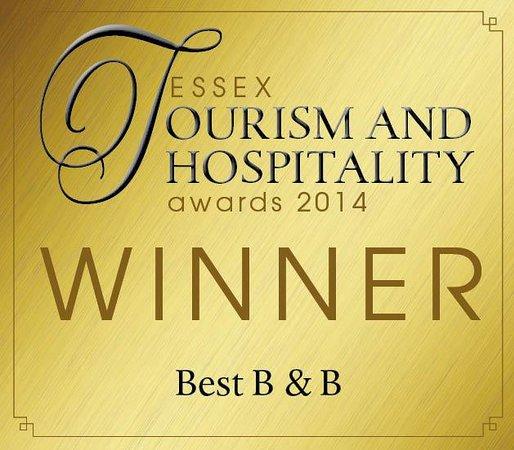 Newdegate House: Our 2014 Award