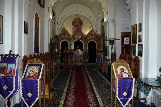 Chiesa Ortodossa di San Calogero