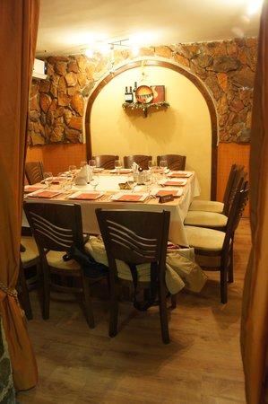 Restaurant Starata Krachma