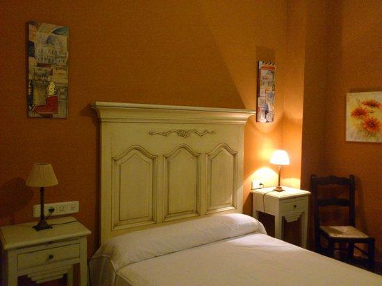 Palacio Las Manillas: mi habitacion