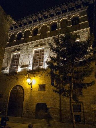 Palacio Real Maestranza de Caballería