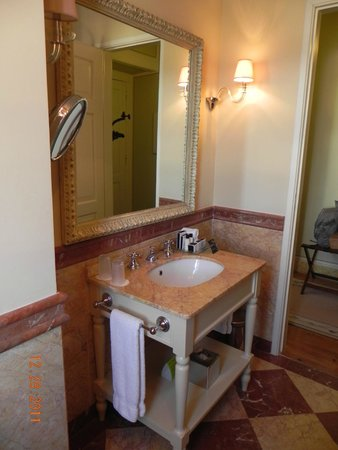 Tivoli Palácio de Seteais : Banheiro