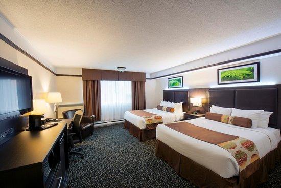 L'Escale Hotel Suites