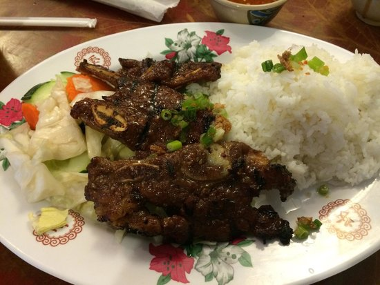 Photo of Vietnamese Restaurant Dong Phuong Oriental Bakery at 14207 Chef Menteur Hwy, New Orleans, LA 70129, United States