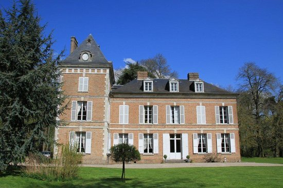 Photo of Château de Yonville Picardy
