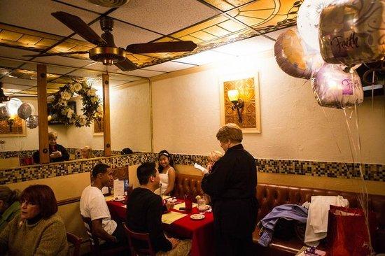 p a c trieste restaurant - photo#2