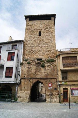 Torre del Chapitel