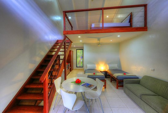 Village de Santo Resort: Deluxe Family Suites