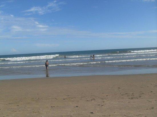 Piata: Praia de Piatã.