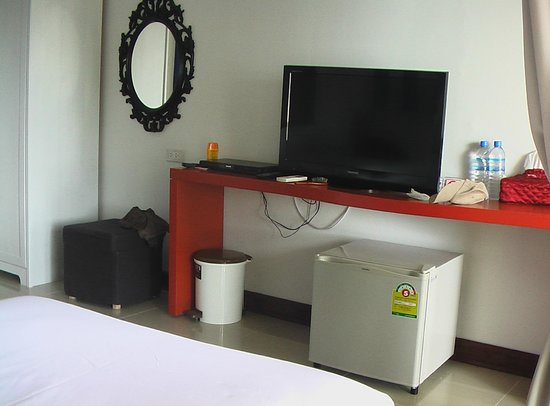 Lima Coco Resort: Номер