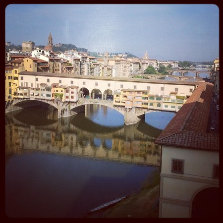 Tour Guide of Florence -Silvia Botticelli