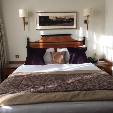 Hendon Hall Hotel: Einzelzimmer