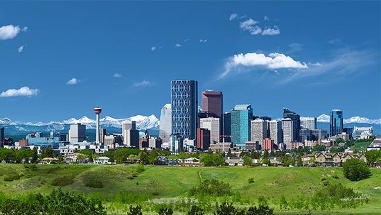 Last Minute Hotels in Calgary