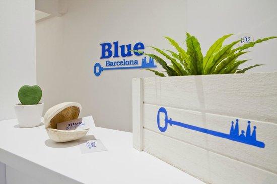 Blue Barcelona Bed & Breakfast