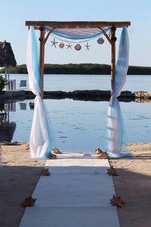 Kon-Tiki Resort : Kon Tiki Wedding 10/18/2014