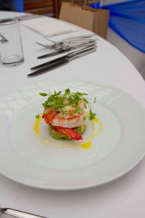 View Restaurant: Melbourne Cup Lunch 2014