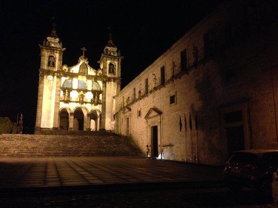 Pousada Mosteiro Amares : O Mosteiro