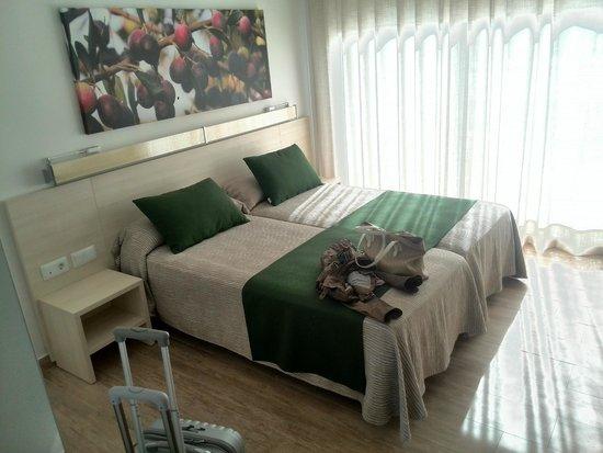 Hostal Mari: habitacion 503