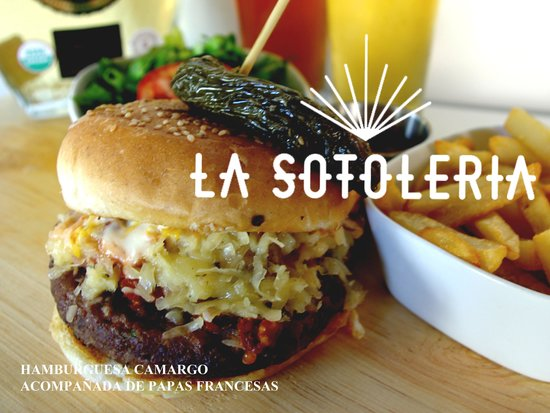 La Sotoleria