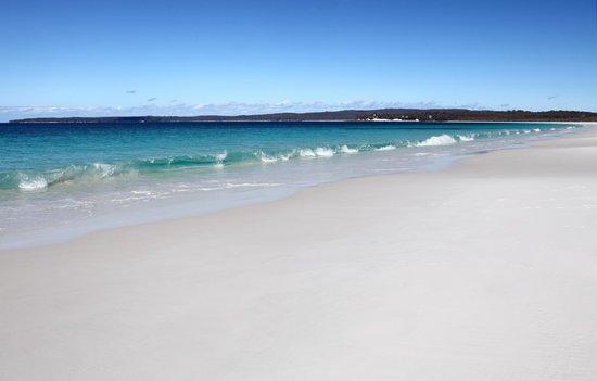 Hyams Beach Bed And Breakfast