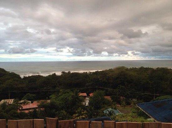 Brisas del Mar: Quelle vue!!!!