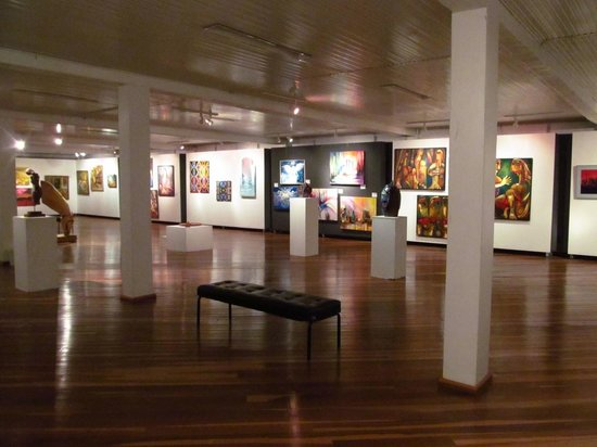 Santa Maria Art Museum