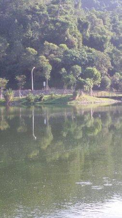 宜兰龙潭湖