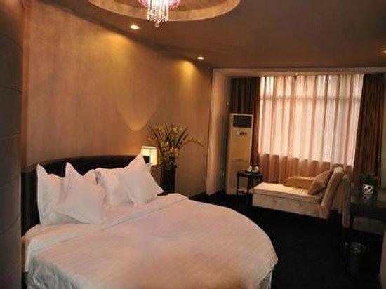 Anhui Hotel - Prices  U0026 Reviews  Hefei  China