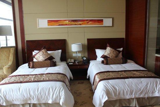 Yancheng Yingbin Hotel: Quatro