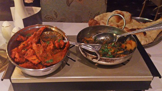 Knowle Indian Brasserie Restaurant