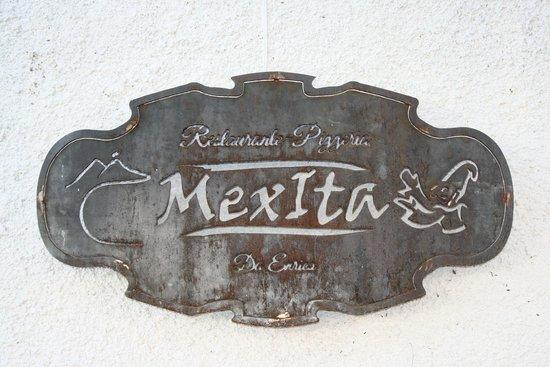 Mexita: Sign