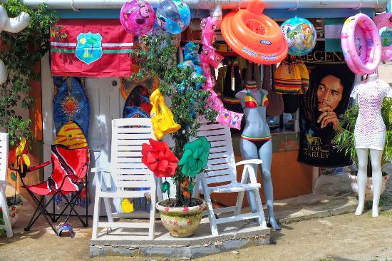 Livin Trini Beach Rentals