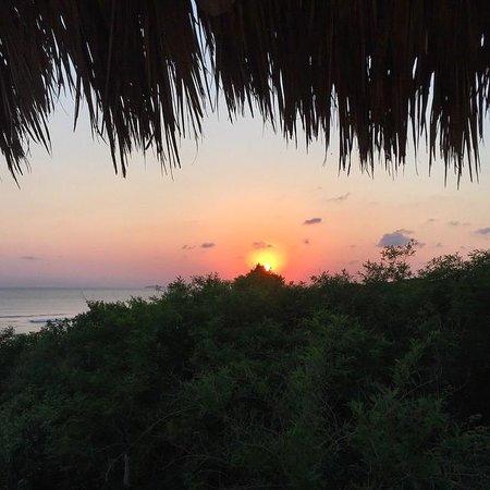The Royal Suites Punta de Mita: Sunset