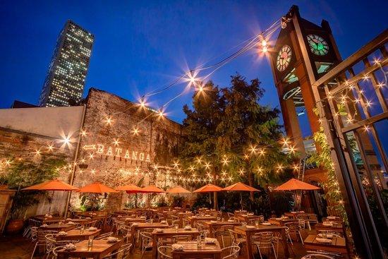 Dating restaurants restaurants in houston