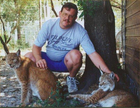 Big Cat Rescue : lynxes