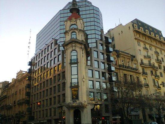 Torre Massue: Mirador Massue