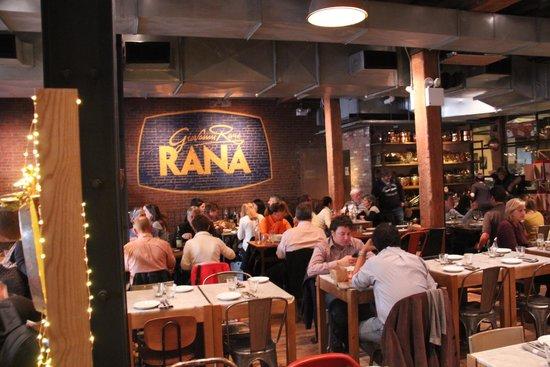 Don Giovanni Italian Restaurant Nyc