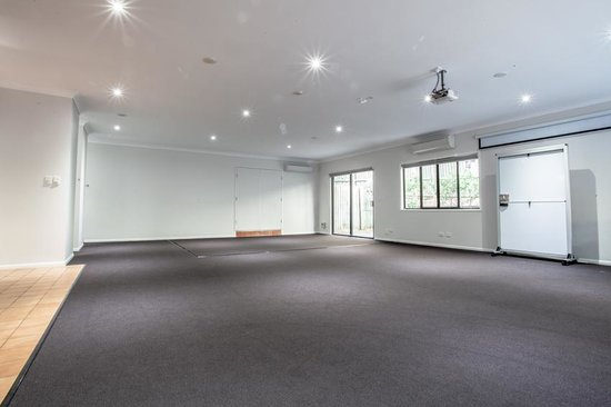 Springwood Motor Inn: Function space