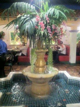 El Novillo Restaurant: Nicaraguan food midst Spanish colonial architecture in Hialeah.