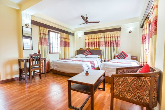 pilgrims guest house kathmandu nepal updated 2019 prices rh tripadvisor co uk