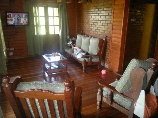 Costa del Sol Iguazu : Living
