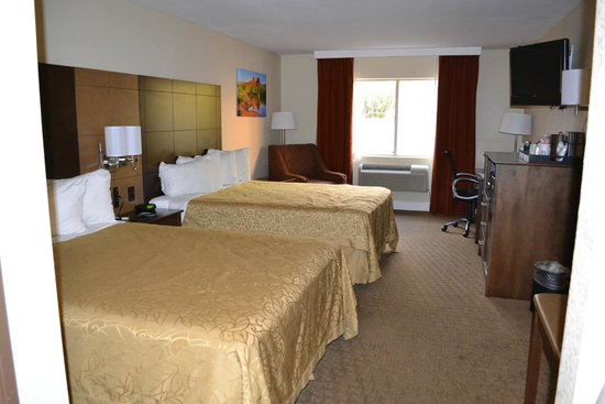 Arroyo Pinion Hotel, an Ascend Hotel Collection Member: Room