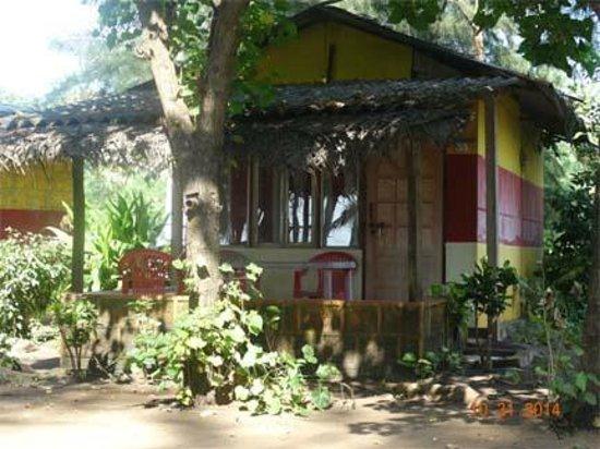 Hotel Dreamland Inn: Cottage