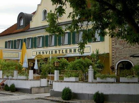 Photo of Hotel Innviertlerhof Traun
