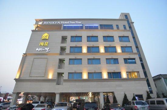 Benikea Hotel Seastar