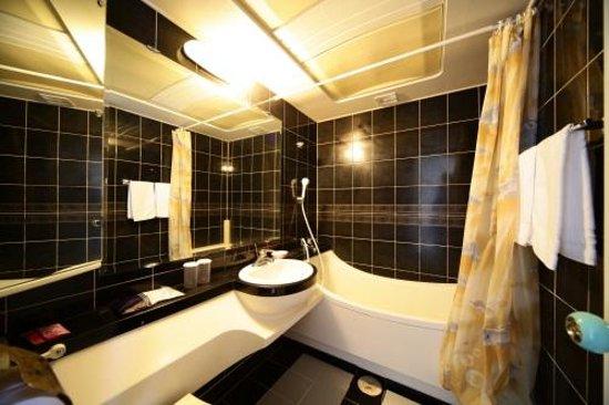 Benikea Hotel Mountain & Ocean Daepohang: junior suite