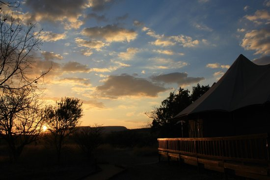 Leeuwenhof Country Lodge & Spa: Photo by Characterstay