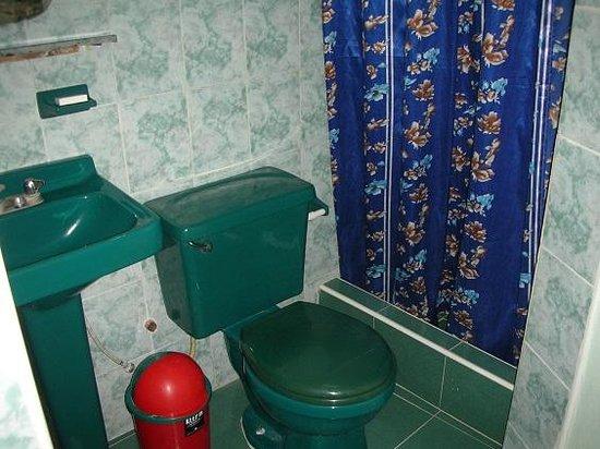 Gayfriendly Casa Jorge Silvio: Baño Dormitorio 2