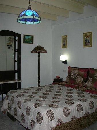 Gayfriendly Casa Jorge Silvio: Dormitorio 3